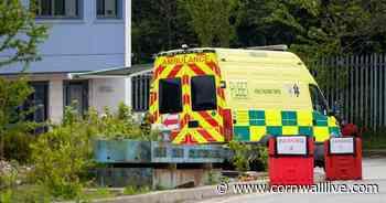 New coronavirus case rate triples in Cornwall in one week - Cornwall Live