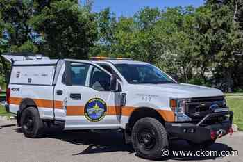 Saskatoon Search and Rescue unveil new vehicle - CKOM News Talk Sports