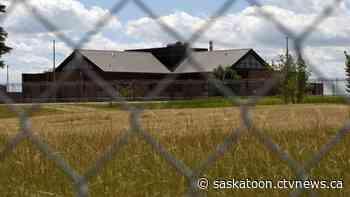 Inmate dies of apparent natural causes at RPC in Saskatoon: CSC - CTV News Saskatoon