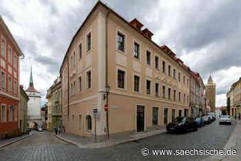 Bautzen: Initiative ist gegen rechtes Projekt - Sächsische Zeitung