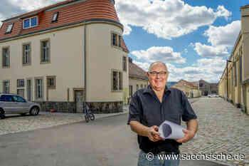 Bautzen: Hier entstehen 24 Wohnungen - Sächsische Zeitung