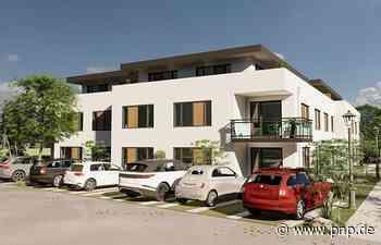 Neue Wohnanlage in der Innenstadt geplant - Burghausen - Passauer Neue Presse