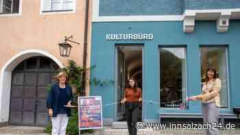 Burghausen: Kulturbüro Burghausen zieht Bilanz: Ü-Kultur ist Erfolgsmodell - innsalzach24.de