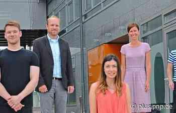 Campus Burghausen am Puls der Zeit - PNP Plus