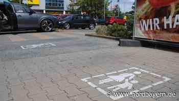 Ärger über Missachtung von Eltern-Kind-Parkplätzen - Nordbayern.de