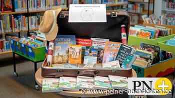 Kreisbüchereien in Peine stocken Reiseführer-Bestände auf - Peiner Nachrichten