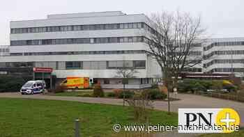 Ein weiterer Chefarzt verlässt das Klinikum Peine - Peiner Nachrichten
