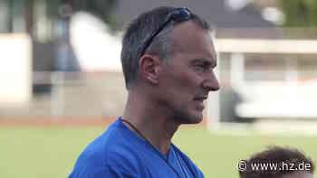 Ehrensache (13) : Leidenschaft Leichtathletik: Manfred John aus Giengen ist langjähriger Trainer - Heidenheimer Zeitung