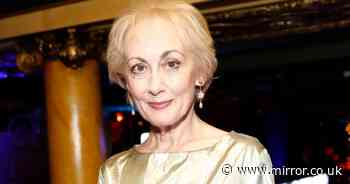 Paula Wilcox's Coronation Street return after 51 years - where you've seen Tim's mum before - Mirror Online