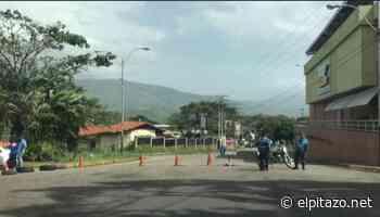 Táchira | Pacientes renales denuncian no poder ingresar a San Cristóbal para dializarse - El Pitazo