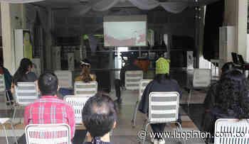 El cine sale del confinamiento en San Cristóbal - La Opinión Cúcuta