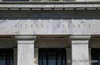 Fed chief says coronavirus surge slowing U.S. economic recovery - Reuters UK