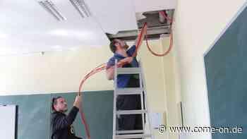 Neue Sicherheitsanlagen für die Hönnequell-Schule in Neuenrade - come-on.de
