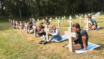 Nächster Friedenseinsatz der Neuenrader Jugend erst 2021 - Meinerzhagener Zeitung