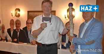 Manfred Meier ist neuer Präsident des Lions Club - Hannoversche Allgemeine
