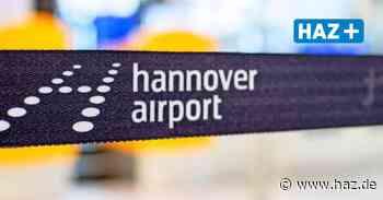 Johanniter errichten Teststation auf Parkdeck am Flughafen Hannover-Langenhagen - Hannoversche Allgemeine