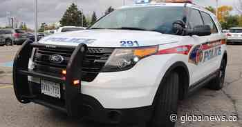 Man dies after being found unresponsive at shelter in East Gwillimbury: police - Globalnews.ca