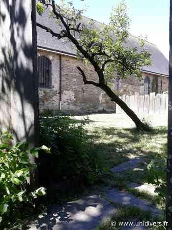 Visite de l'Enclos Eglise du vieux bourg Nozay - Unidivers