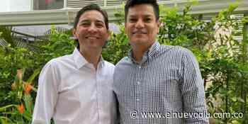 Exconcejal Óscar Berbeo asumirá la gerencia de Proyectos Estratégicos - El Nuevo Dia (Colombia)