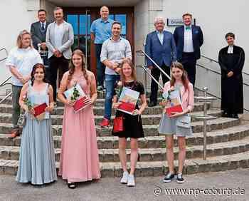 Ebersdorf bei Coburg: Das Abenteuer ist geglückt - Neue Presse Coburg