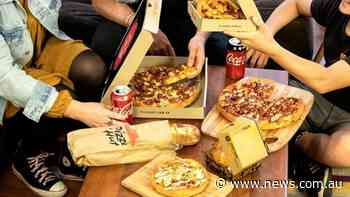 Pizza Hut's 'jaw-dropping' giveaway