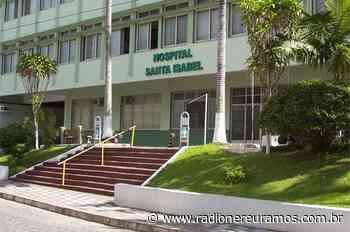Áudio: 15% dos profissionais do Hospital Santa Isabel estão afastados em função da Covid-19 - Radio Nereu Ramos