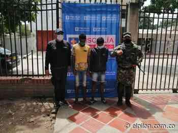 Los mandaron a prisión por crimen de 'El Bola' en Bosconia - ElPilón.com.co