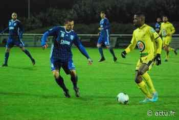 Foot : Le FC Dieppe va débuter le championnat à domicile - actu.fr