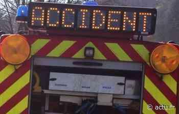 Essonne. Un accident impliquant un poids lourd sur l'A6b à Wissous perturbe la circulation - Actu Essonne
