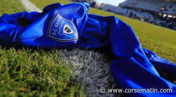 L'USC Corte s'impose 1-0 contre le Sporting - Corse-Matin