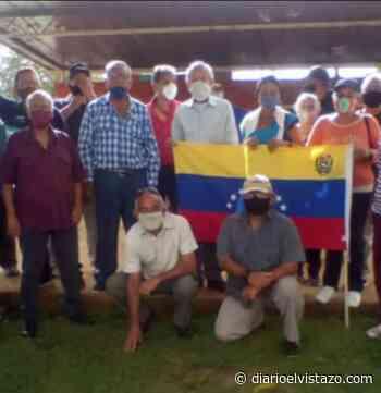 El Tigre y San Tomé: Jubilados de Pdvsa exigen cancelación de 665$ por intereses del Fondo de Pensiones - Diario El Vistazo