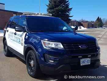 Police investigating break-and-enter theft at Port Elgin restaurant - BlackburnNews.com