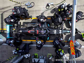 Schumacher: 'A lot more' to come from Mercedes | PlanetF1 - PlanetF1