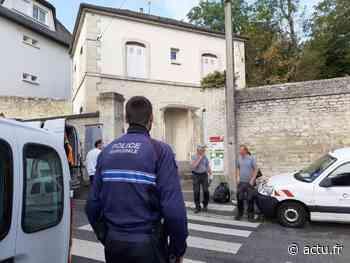 Deux autres squats évacués à Caen et Mondeville ce mardi 28 juillet - Le Liberté Caen - Bonhomme Libre