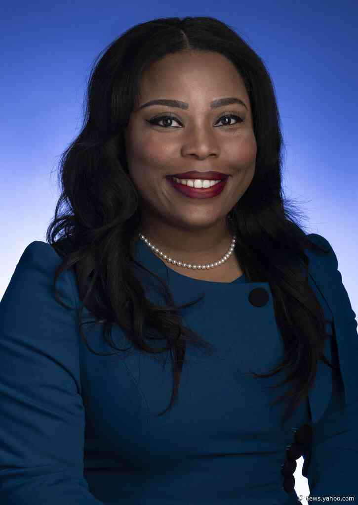Tennessee state senator charged with stealing federal funds