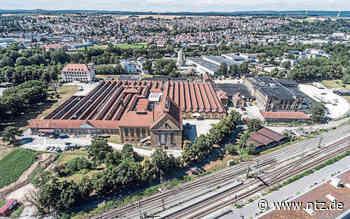 Otto-Quartier Wendlingen: Realisierung rückt näher - Nürtinger Zeitung