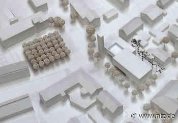 Neubauten auf dem Areal der Johanneskirche Wendlingen- NÜRTINGER ZEITUNG - Nürtinger Zeitung