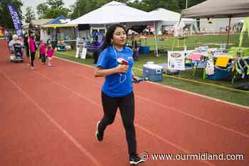 Relay for Life of Midland County goes virtual - Midland Daily News