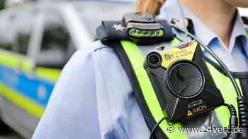 Oer-Erkenschwick. Ordnungsamt verzichtet auf Bodycams für Mitarbeiter - 24VEST