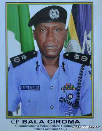 Sallah: Police in Abuja, Zamfara in adequate Preparation, Give... - PR Nigeria News
