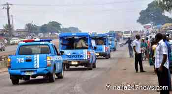 Eid-el-Kabir: FRSC deploys 534 personnel in Adamawa state - Naija247news