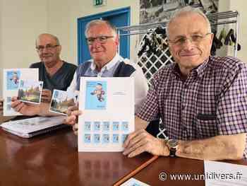 Lancement du carnet de timbre des oeuvres du Musée de Dieppe et exposition philatélique Château – musée de Dieppe Dieppe - Unidivers