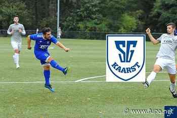Fußballabteilung der SG Kaarst drückt den Reset-Knopf - FuPa - das Fußballportal