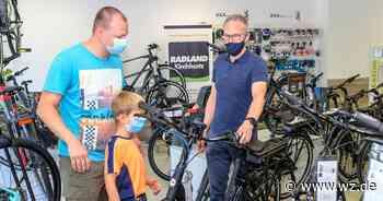 Kaarst: Corona sorgt für Boom in Fahrradgeschäften - Westdeutsche Zeitung