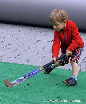 Noch keine Entscheidung zum Hockeyplatz - Lahr - Badische Zeitung