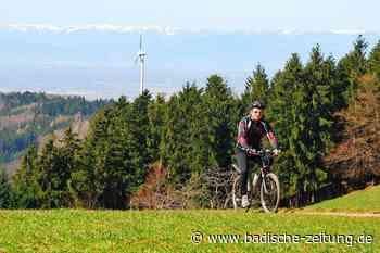 Radfahren: Zehn Touren von Lahr aus ins Umland und bis ins Elsass - Lahr - Badische Zeitung