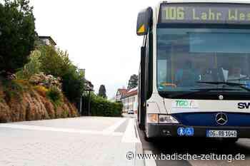Nach längerer Diskussion im Gemeinderat: Reichenbach bekommt Buskaps - Lahr - Badische Zeitung