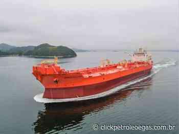 Navio-tanque Eagle Paulinia se junta à frota da AET para afretamento pela Petrobras - Click Petróleo e Gás