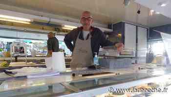 Gaillac. Fromages : Fabrice Lafon met l'été sur le grand plateau - ladepeche.fr