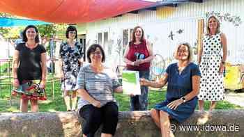 Mainburg: Ernährungsbildung beginnt schon im Kindergarten - idowa